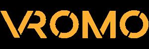 VROMO logo